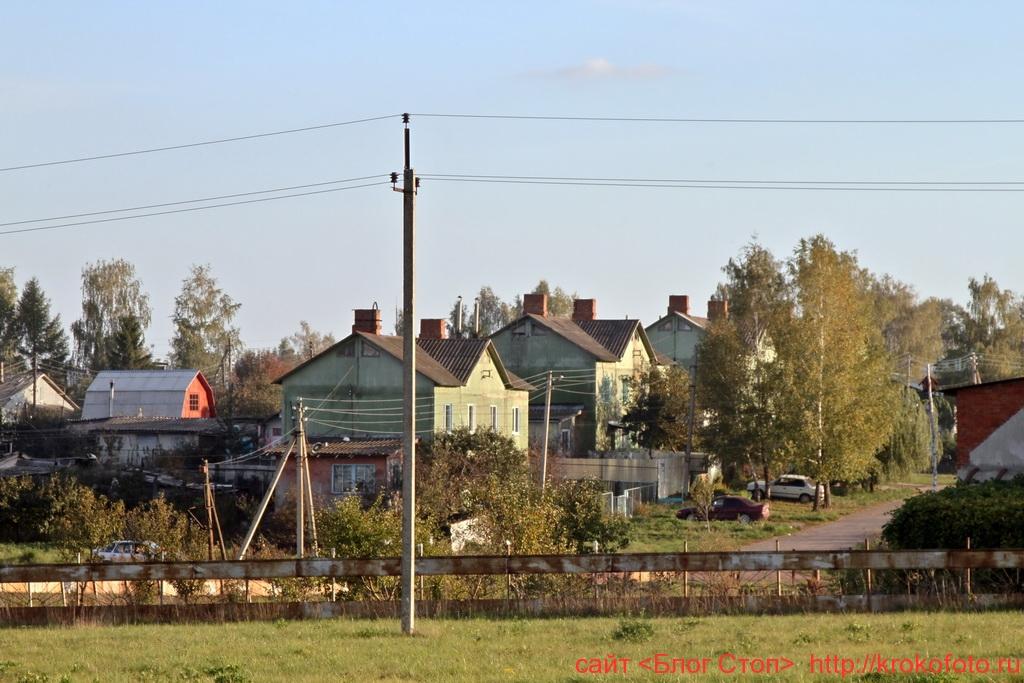 Щёкинский район 25