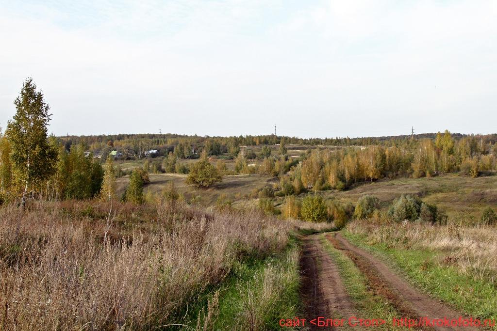 Щёкинский район 34