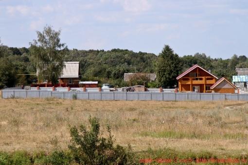 Щёкинский район 11