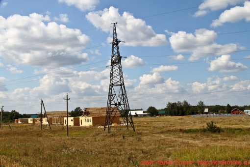 Щёкинский район 12