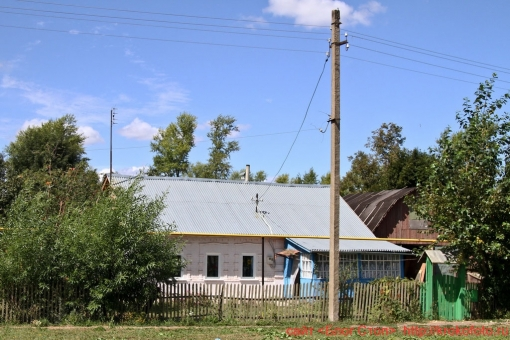 Щёкинский район 17