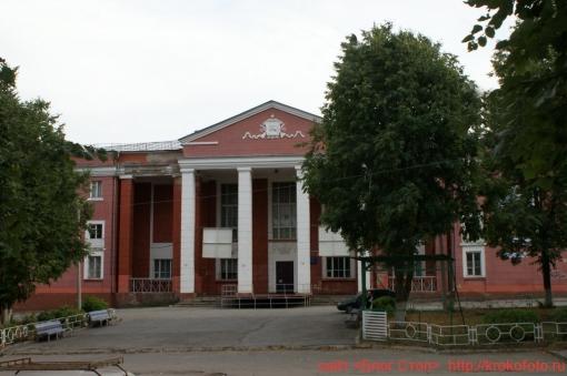 Советск 17