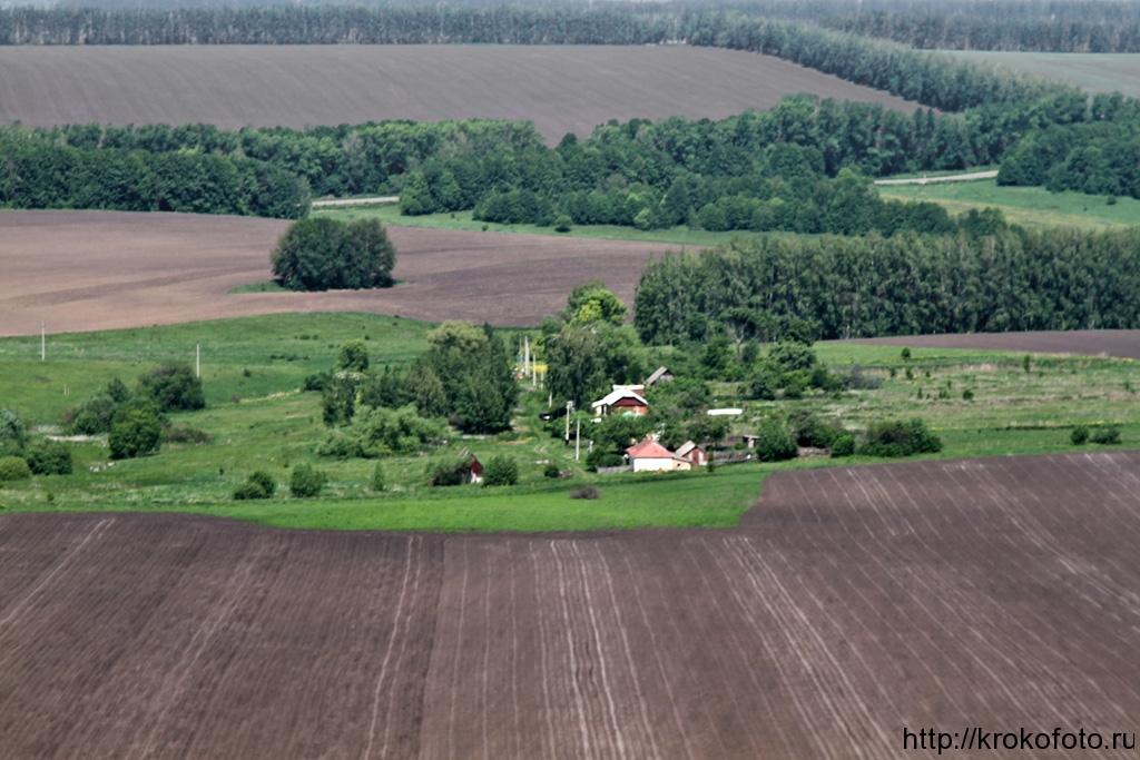 весенние пейзажи 32