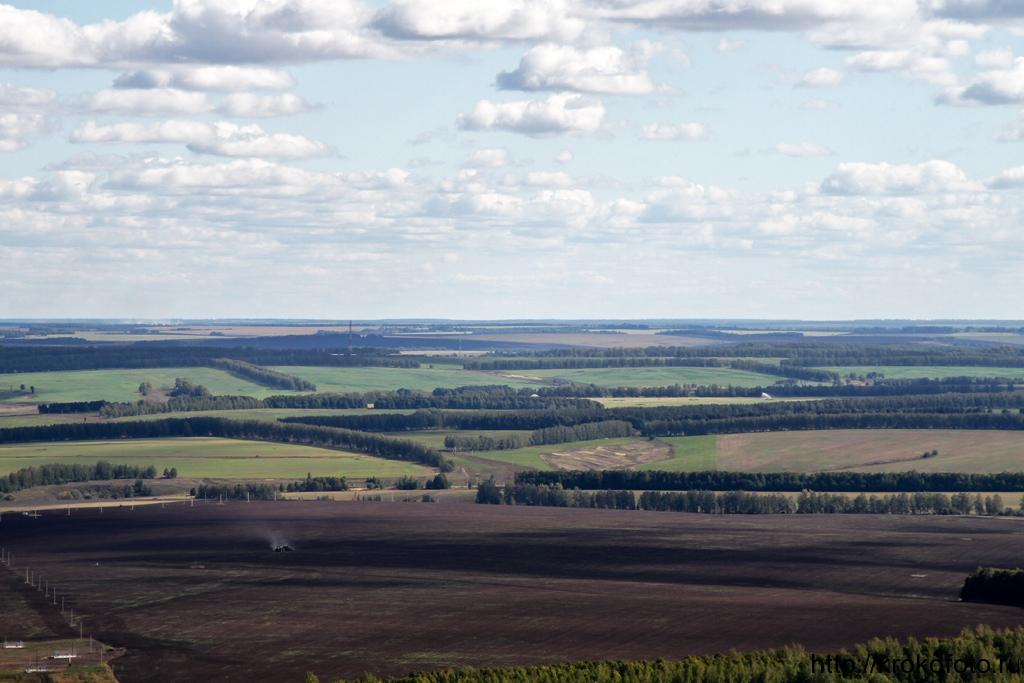 весенние пейзажи 53