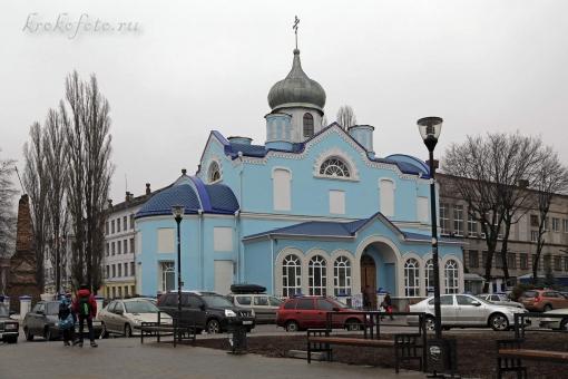 Воронеж 10
