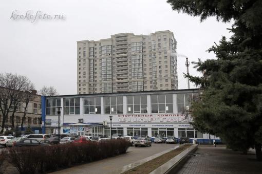Воронеж 12