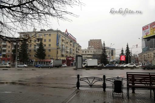Воронеж 15