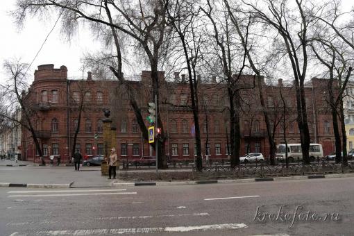 Воронеж 17