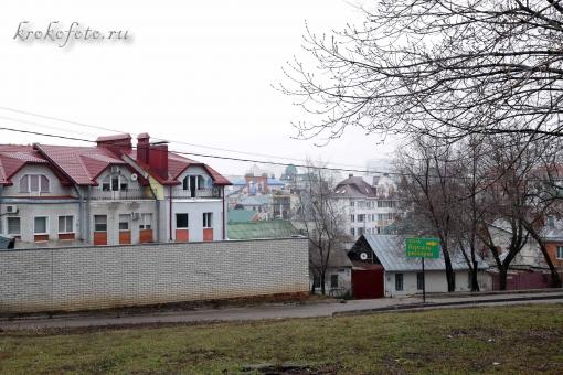 Воронеж 21