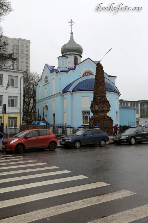 Воронеж 8