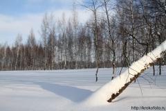 зимние пейзажи 3