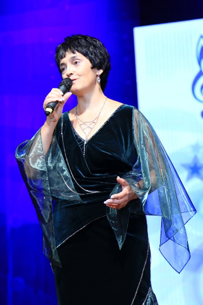 Марина Кашелкина