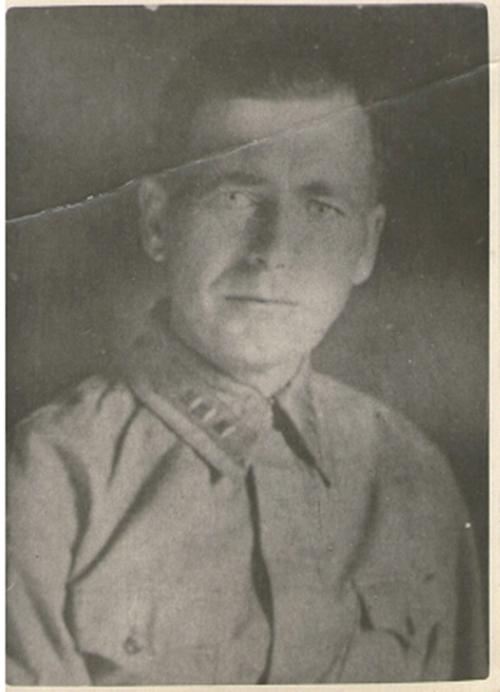 Никита Андреевич Пашков
