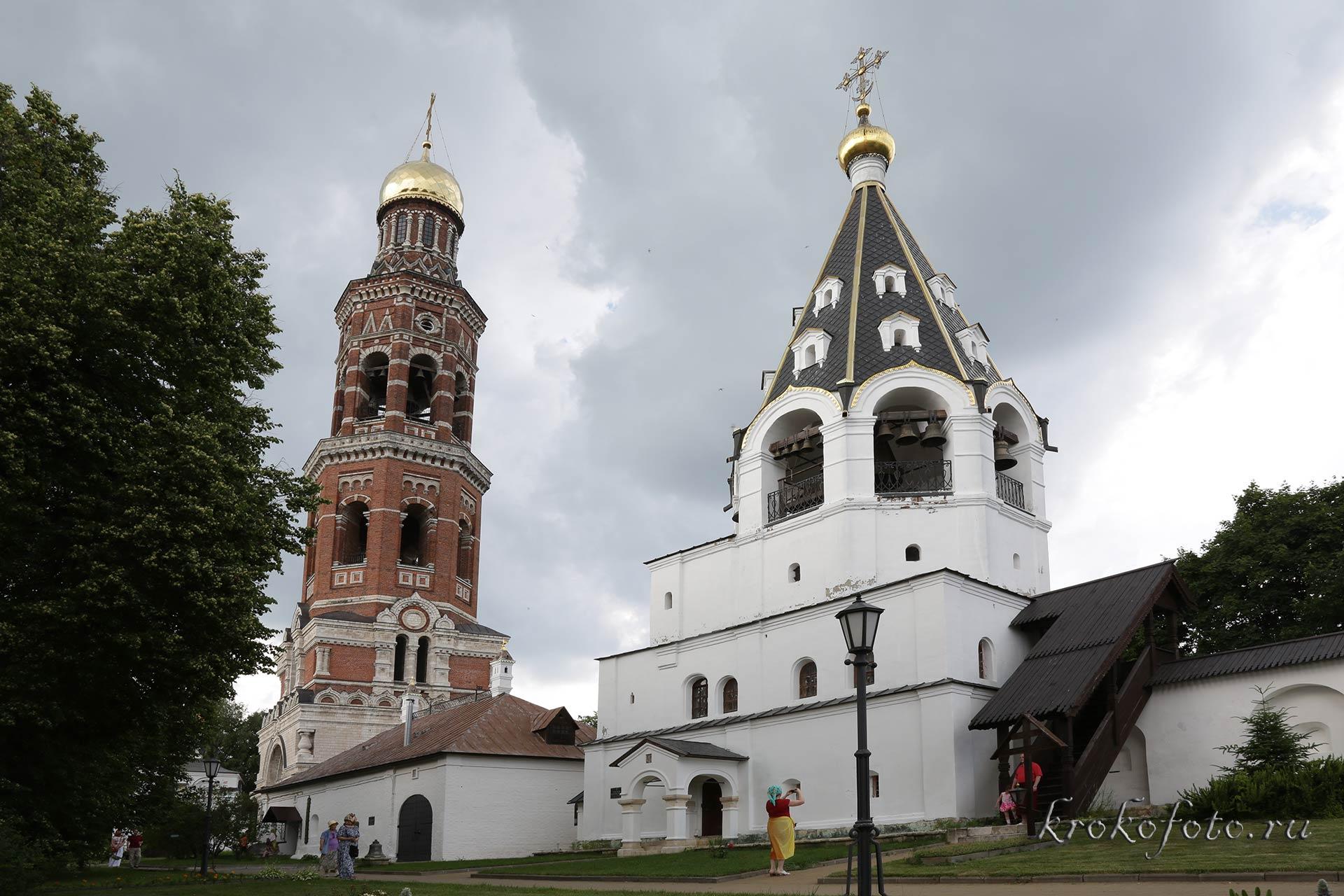 монастырь 19