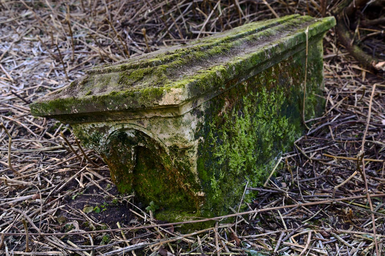 Родовое кладбище дворян Игнатьевых