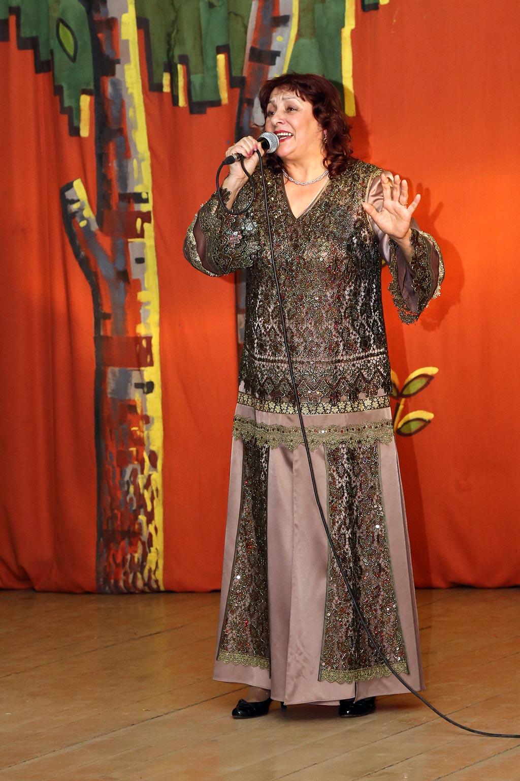 Валентина Ермакова
